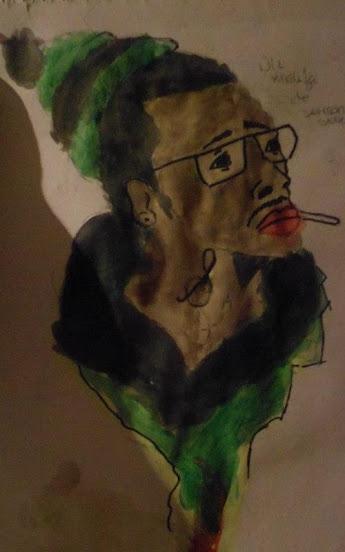 Wiz Khalifa par jemsbob